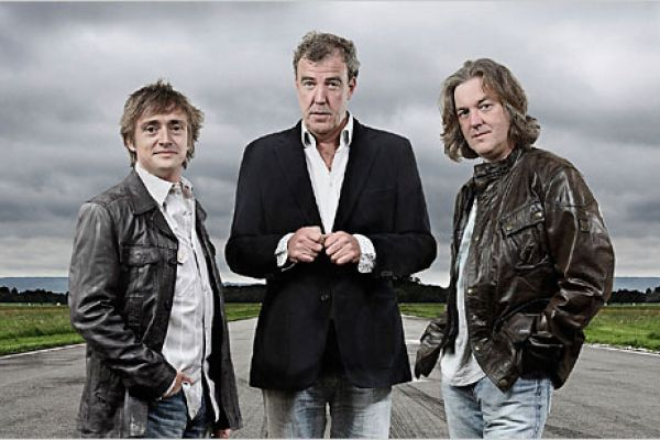Top Gear - Η διάσημη βρετανική εκπομπή για το αυτοκίνητο που παρουσιάζει τα πάντα γύρω από αυτό με τον πιο κατανοητό τρόπο και πολύ χιούμορ
