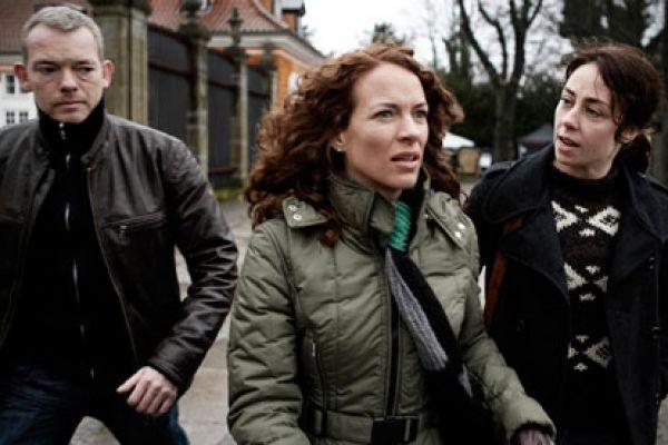 Killing, The - Ένα έγκλημα συγκλονίζει την Κοπεγχάγη