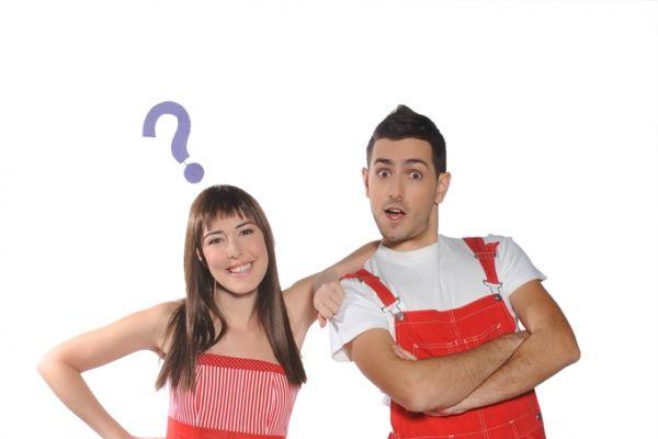Ακατα μακατα με τα ζουζούνια - Διασκέδαση για τους μικρούς τηλεθεατές με την Ακαντού, το Λυκούργο και τα αγαπημένα τους Ζουζούνια