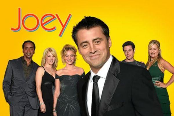 Joey - Βλέπατε φανατικά τα Φιλαράκια και σας έλειψαν; Ο Τζόι επιστρέφει με νέες περιπέτειες