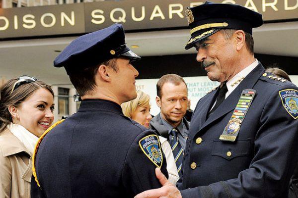 Blue bloods - Οι γαλαζοαίματοι του αστυνομικού τμήματος της Νέας Υόρκης