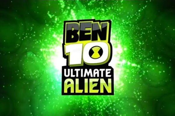 Ben 10: ultimate alien - Με τη δύναμη του βραχιολιού του ο Μπεν μεταμορφώνεται σε εξωγήινα όντα