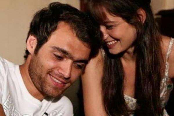 Το κορίτσι που αγάπησα - Ένας δυνατός έρωτας δοκιμάζεται