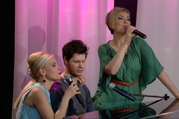 Τα τραγούδια της Οθόνης - Μια μουσική εκπομπή με τραγούδια του χρυσού ελληνικού κινηματογράφου, από τις ταινίες που όλοι αγαπήσαμε