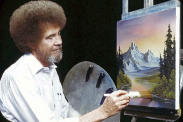 Η χαρά της ζωγραφικής - Η δημοφιλής εκπομπή ζωγραφικής που ενθουσίασε τους τηλεθεατές σε όλο τον κόσμο κι έβγαλε από μέσα τους κρυμμένα εικαστικά ταλέντα
