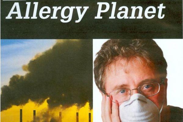 Αλλεργίες: ένα λάθος της Φύσης - Σειρά ντοκιμαντέρ που αναζητά τις απαντήσεις στο γιατί οι αλλεργίες σαρώνουν σήμερα το δυτικό κόσμο όταν πριν κάποιες δεκαετίες ήταν σχεδόν λέξη άγνωστη