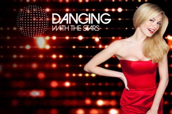 Dancing with The stars iii - Διάσημοι Έλληνες