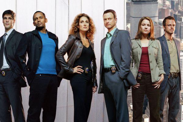 CSI ny iii - Μία επίλεκτη ομάδα αστυνομικών καλείται να λύσει τα πιο σκοτεινά εγκλήματα στην πόλη της Νέας Υόρκης