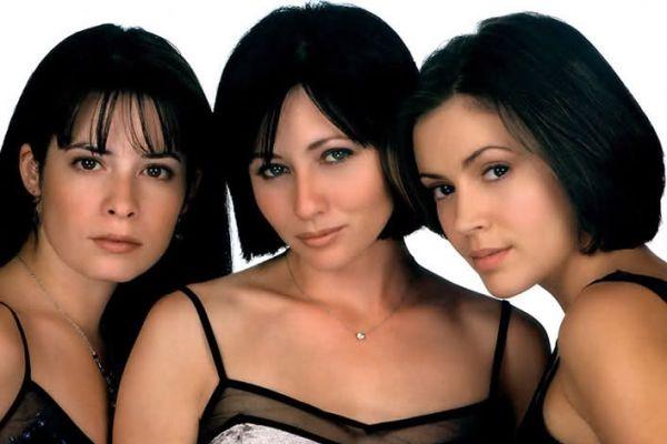 Charmed - Οι αδερφές Χάλιγουελ θα σας μαγέψουν