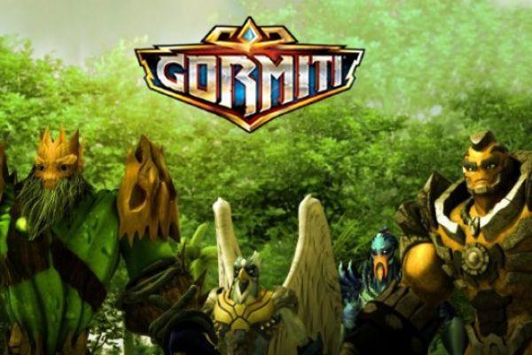 Gormiti: η φύση αντεπιτίθεται - Οι πρίγκιπες του νησιού Gorm δεν θα μείνουν με σταυρωμένα τα χέρια κόντρα στις δυνάμεις του κακού