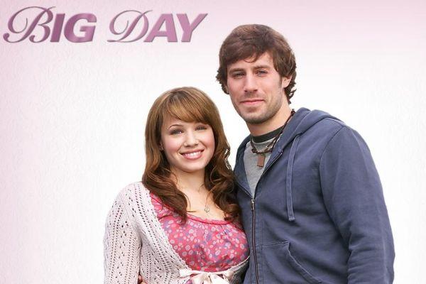 Big day - Είναι η ωραιότερη μέρα της ζωής τους, θα τους αφήσουν όμως να τη χαρούν;