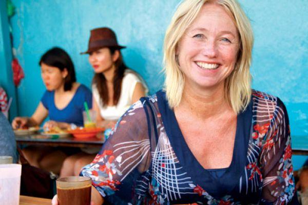 Παγκόσμια Κουζίνα - Μια συλλογή συνταγών από όλο τον κόσμο