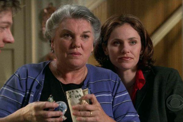 Judging Amy - Η δικαστής Έιμι Γκρέι θα κρίνει, αλλά και θα κριθεί