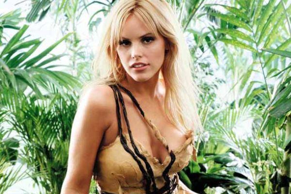 Sheena - Η βασίλισσα της ζούγκλας