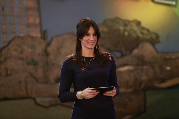 Θεσ τη νίκη - Τηλεοπτικό παιχνίδι γνώσεων για τη Θεσσαλονίκη και τη Μακεδονία με συμμετέχοντες νέους της Βόρειας Ελλάδας