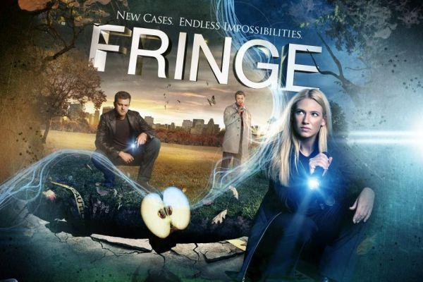 Fringe - Ανεξήγητα φαινόμενα συμβαίνουν σε όλο τον κόσμο τα οποία δεν φαίνεται να έχουν κάποια λογική ερμηνεία