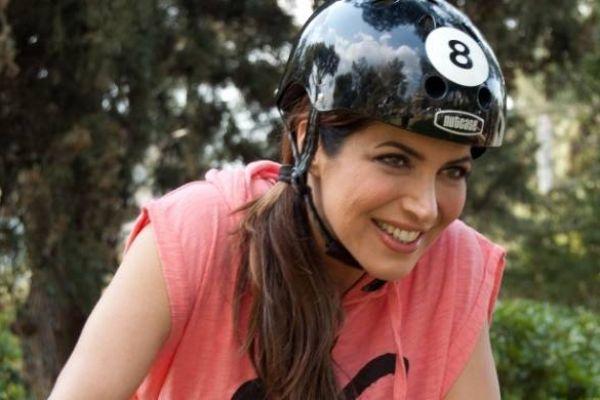 Ποδηλατοδρασεις - Η λύση είναι το ποδήλατο
