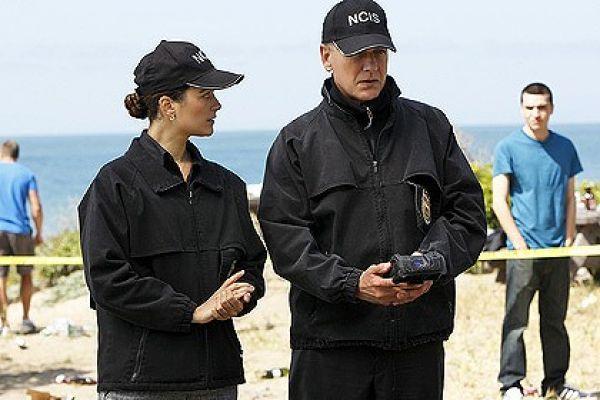 Ncis VΙΙΙ - Αστυνομική σειρά αμερικανικής παραγωγής