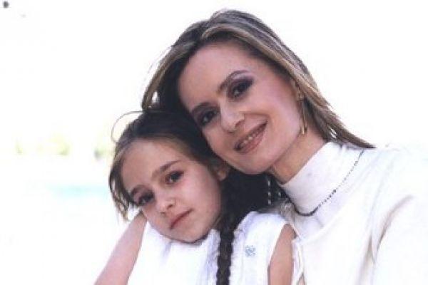 Λενη - Μητέρα του παιδιού μιας άλλης γυναίκας
