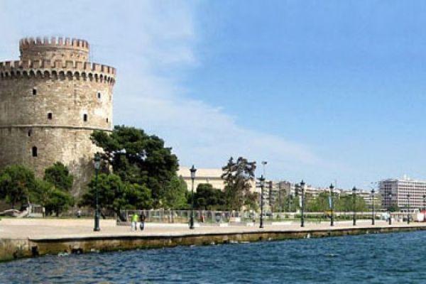 Η Θεσσαλονίκη μέσα από την ποίηση - Σειρά πεντάλεπτων σκηνοθετημένων ποιημάτων που αναφέρονται στη Θεσσαλονίκη