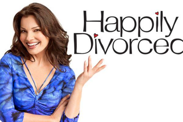 Happily divorced - Ευτυχισμένος γάμος, ακόμα πιο ευτυχισμένο διαζύγιο