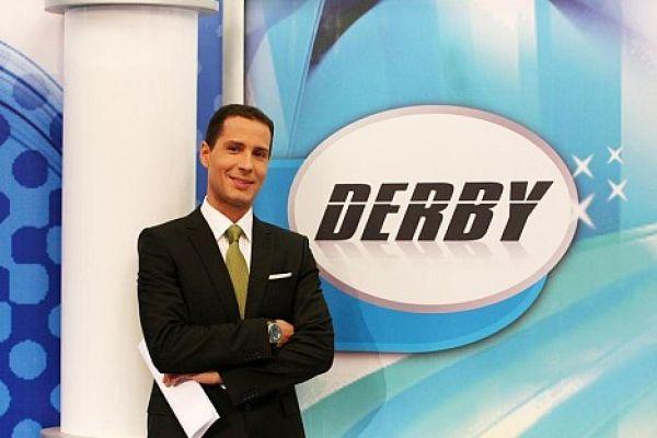 DERBY - Η αθλητική ενημέρωση του Μακεδονία TV με τον Κώστα Χήτα