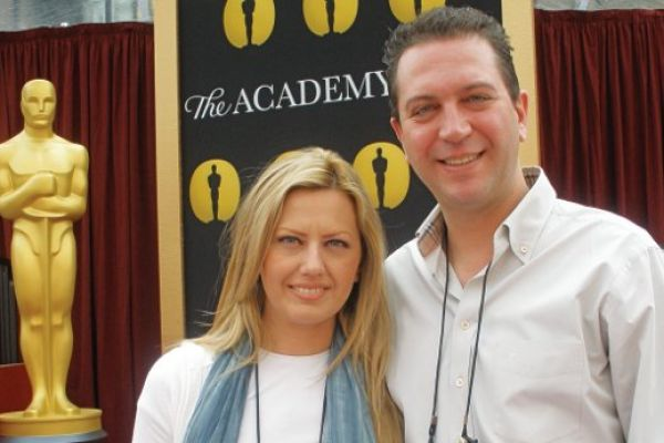 Cine Club - Η κινηματογραφική εκπομπή του Μακεδονία TV που βρίσκεται σταθερά στο πρόγραμμά του εδώ και χρόνια