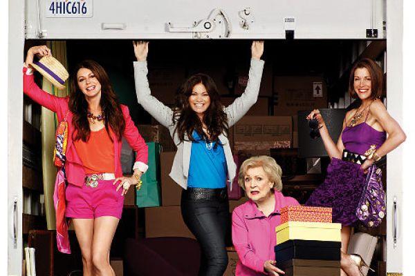 Hot in Cleveland - Τα πιο καυτά κορίτσια του Κλίβελαντ στο Μακεδονία TV