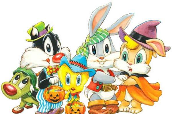 Baby Looney Tunes - Όλοι οι μεγάλοι ήρωες ήταν κάποτε μωρά