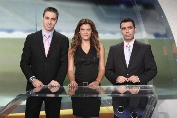 Goal χωρίς σύνορα - Αθλητική ενημερωτική εκπομπή