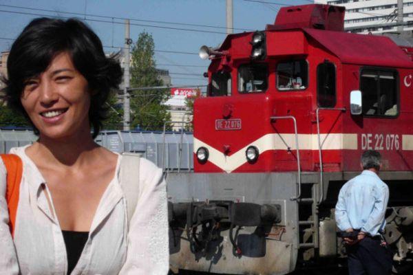 Μπείτε στο τραίνο - Ποιος καλύτερος τρόπος να ανακαλύψεις μια χώρα και τους κατοίκους της από το να την ταξιδέψεις με τραίνο
