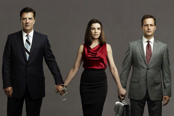 The Good Wife - Η καλή σύζυγος δεν τα παρατάει ποτέ