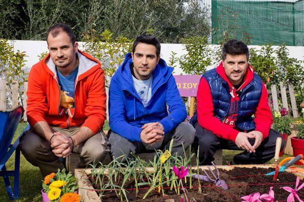 Οι κηπουροι του MEGA - Συμβουλές κηπουρικής για ερασιτέχνες κηπουρούς