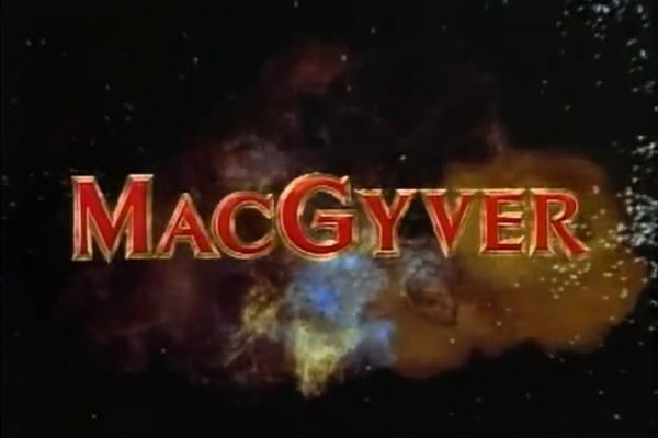 Macgyver - Ένας μυστικός πράκτορας με μόνα όπλα το μυαλό του και έναν ελβετικό σουγιά