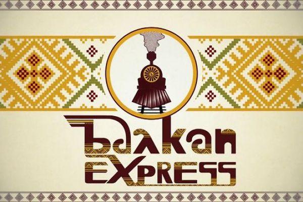 Balkan Express - Μια εκπομπή που, όπως μαρτυρά και το όνομά της, ταξιδεύει στα Βαλκάνια και τη Νοτιοανατολική Ευρώπη