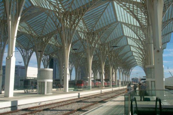 Αρχιτεκτονική - Σειρά ντοκιμαντέρ γύρω από την ευρωπαϊκή αρχιτεκτονική