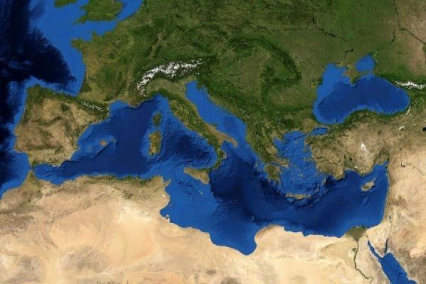 Ο υπέροχος βυθός της Μεσογείου - Ένα εντυπωσιακό ταξίδι στα μαγικά βάθη της Μεσογείου
